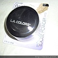 CherryCulture-1st-LA Colors Loose Powder-Light2