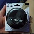 CherryCulture-1st-LA Colors Loose Powder-Light4