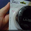 CherryCulture-1st-LA Colors Loose Powder-Light6