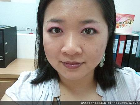Office Week LOTD-05Apr12-Pink Pops1