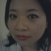 Office Week LOTD-27Apr12-Simple Lined Eyes wBold Lips-1