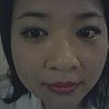 Office Week LOTD-27Apr12-Simple Lined Eyes wBold Lips-2