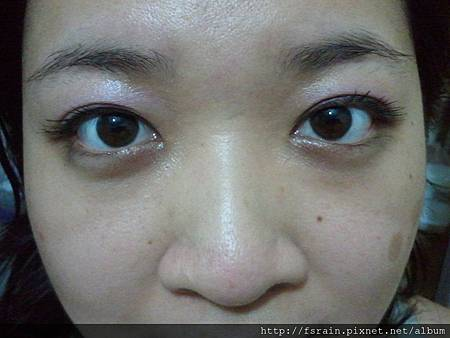 Office Week Series-04May12-Dainty Pink Lids with Berry Pink Gloss-8