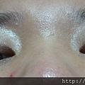 AmuSe The Magic Volume Waterproof Mascara-Post-application-12