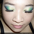 Summer Funk Makeup-18-withFlash