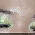 Summer Funk Makeup-17-withFlash