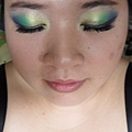 Summer Funk Makeup-10-daylight
