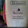 Bio-essence Birds Nest Nutri-Collagen & Whitening Cleanser-03