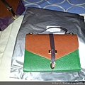 Marron Bags-M201-Deep Green-3