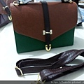 Marron Bags-M201-Deep Green-12