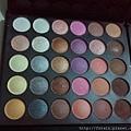 180pc Eyeshadow Palette-8