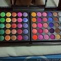 180pc Eyeshadow Palette-7
