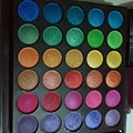 180pc Eyeshadow Palette-4
