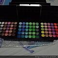 180pc Eyeshadow Palette-3
