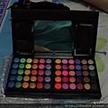 180pc Eyeshadow Palette-1