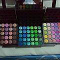 180pc Eyeshadow Palette-19