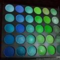 180pc Eyeshadow Palette-17