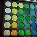 180pc Eyeshadow Palette-15