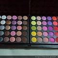 180pc Eyeshadow Palette-13