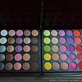 180pc Eyeshadow Palette-12