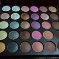 180pc Eyeshadow Palette-11