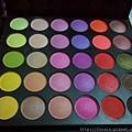 180pc Eyeshadow Palette-10