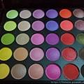 180pc Eyeshadow Palette-9