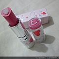 iOsasatinnie Sugary Heart Lipstick-03Girly Pink-15