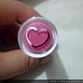 iOsasatinnie Sugary Heart Lipstick-03Girly Pink-10