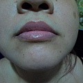 NYX Round Lipgloss-RLG34 Real Nude-swatch-05