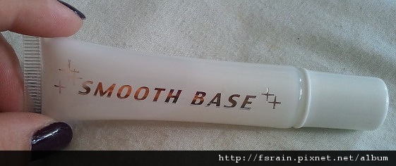 Daiso Smooth Base-front