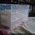 Daiso A4 Half Size Tray & Sukkiri Tray-Translucent-09