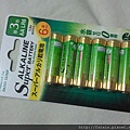 Daiso Alkaline Super Battery-AA-01