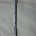 Daiso Eye Brow Pencil-Silver wSpoolie-Black-01