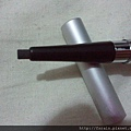 Daiso Eye Brow Pencil-Silver wSpoolie-Black-05