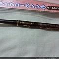 Daiso WINMAX Eyebrow Pencil-DarkBrown-06