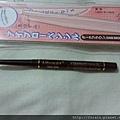 Daiso WINMAX Eyebrow Pencil-DarkBrown-07