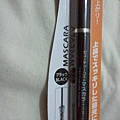 Daiso High Curling Mascara-Natural Lash-Black-02