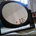 Daiso Both Sides Mirror-Black-03