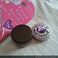 Daiso Crystal Cream Eye Color-Purple-12