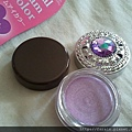Daiso Crystal Cream Eye Color-Purple-13