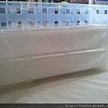 Daiso A4 Half Size Tray & Sukkiri Tray-Translucent-06