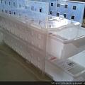 Daiso A4 Half Size Tray & Sukkiri Tray-Translucent-01