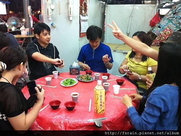 Day1-JiaoXi-LocalDelicacies-HaiXianKuaiChao-SeafoodTzeCha-02