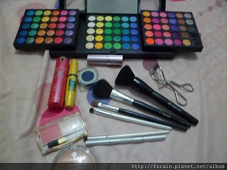 LOTD-Gradation Smokey Blues-Products Used-02