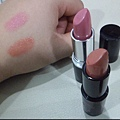 SilkyGirl Moisture Smooth & MoistureShine LipColour-Swatch-01
