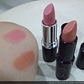 SilkyGirl Moisture Smooth & MoistureShine LipColour-Swatch-02