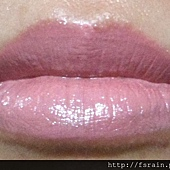 SilkyGirl Moisture Smooth LipColour-13 Light Blossom-Swatch-04 Full Lips