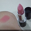 SilkyGirl Moisture Smooth LipColour-13 Light Blossom-Swatch-07