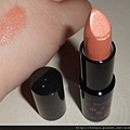 SilkyGirl MoistureShine LipColour-01 Naked Truth-Swatch-02
